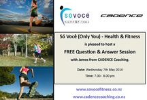 FREE Question & Answer Sessions (online)