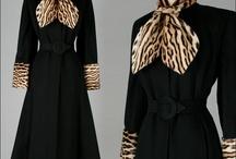 Fashions that make a statement      / by Marsha Makrai