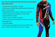 Jet Tribe http://store.jettribe.com/jtg-14414-r-john-jacket-wetsuit-shockwave-red-and-blue/