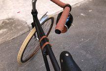 Bike Cafè Racer/Ss