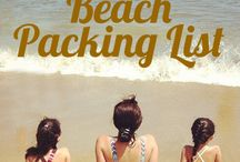 Going to the Beach / by Patti Higgins