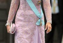 ROYAL - Sweden - Queen Silvia