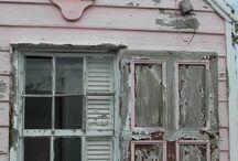 Maisons / Cottage