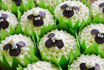 Cupcakes/Cake