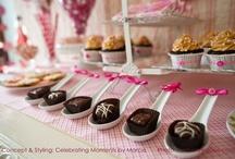 Dessert Party Ideas
