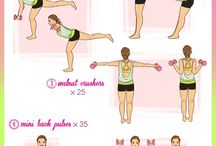 Exercises - back
