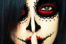 la noche de los muertos
