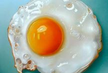 Comida Artística / Hungry Art / Comida y Arte / Food & Art