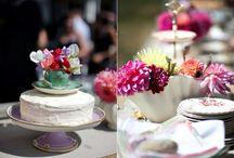 My dream wedding / by Kate Costigan