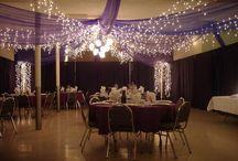 Purple Gala Brainstorming