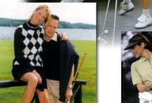 Golf clothes are cute / Practical and reasonable / by suzanne walter