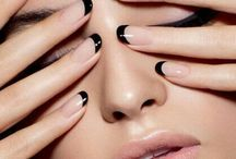 Ongles et maquillage