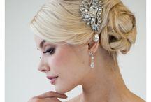 Bridal accessories / Bridal accesories