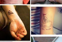 Tatuagens!!!