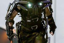 elysium,body armor