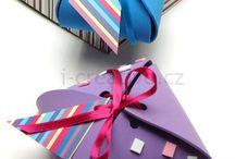 Zabalení dárků