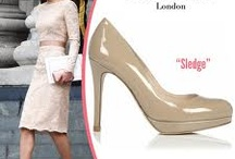 DUCHESS OF CAMBRIDGE / The wonderful elegantly dressed Duchess of Cambridge also known as Kate Middleton.