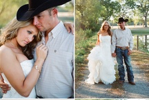 Wedding Day. / by Brittany Coffee