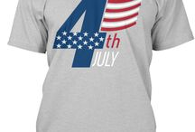4 of july / 4 of july t shirt design.