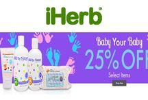 iHerb Coupon & Promo Codes