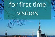 Estonia, Latvia, and Lithuania / Lithuania, Estonia and Latvia travel ideas