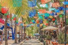 TRAVEL / mexico