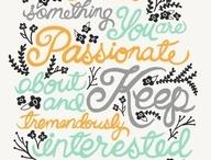 Great Quotes / by Liz Dingman