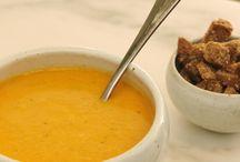 COOKING: soep