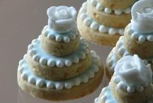 cookies  / by Kristine Taylor Burkholder