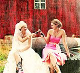 Ideas of Big Day Pics / by Jessie LeJeune