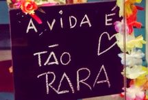 frases / by Ana Braga