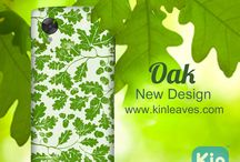 KinLeaves / Protective vinyl skins also known as vinyl wraps or simply skins. Support for various gadgets including Apple iPhone, Samsung Galaxy, HTC, Blackberry and many (200+) more. Free worldwide shipping, the most competitive prices, huge product catalog, highest quality materials. Comes in half matte skin surface cover finish. Made in LV. / by Liva Cabule