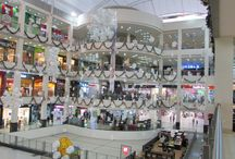 Christmas Decoration at Forum Neighbourhood Mall