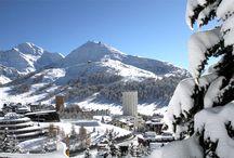 Claviere / Narty i snowboard w Claviere, super pomysł na wyjazd studencki