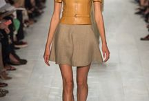 New York Fashion Week Spring 2014 ! / The best of Mercedes Benz Fashion Week September 5-12 2013