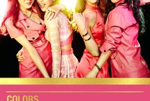 miss A / Miss A (미쓰에이), stylized as miss A, is a four-member Korean-Chinese K-pop girl group based in South Korea. They were formed in 2010 and are managed by JYP Entertainment. The group consists of Fei, Jia, Min, and Suzy. Their group name stands for Miss Asia and the highest rank, A.