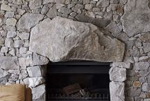 Stone Work / Cladding, Walls & Features