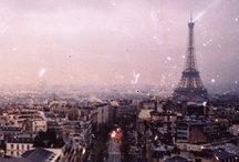 Paris / From la belle époque to today, Paris has inspired and romanced all who have visited.