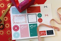 Off-the-shelf holiday goodies