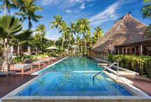 FIJI - The Westin Denarau Island Resort & Spa / The Westin Denarau Island Resort & Spa Fiji