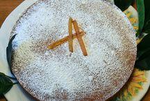 Desserts to Dream Of / Traditional Italian dessertS