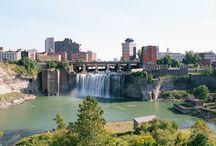 Rochester, NY (home)
