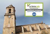 LaSenia.info / El Portal de La Senia amb informació de serveis, directori professional, guia comercial, turística i cultural.