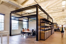 offices / conference rooms