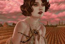 Casey Weldon Art