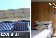 Atap Upvc Untuk Kantor / Atap upvc solideflex merupakan atap rumah yang terbuat dari material upvc. Atap ini sangat cocok digunakan untuk menggantikan penggunaan atap yang terbuat dari asbes, fiber dan metal