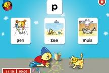 Digitaal: leerzame spelletjes / Computerspelletjes kunnen heel handig zijn om dingen te oefenen. Zeker voor kinderen met een ontwikkelingsachterstand, die vaak wat meer herhaling nodig hebben.