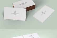 brand identity / by Susie Mann