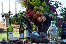 Table Scapes / by Bobbie Emerick