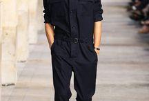 Hermes menswear 2014